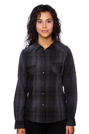 mens fashion hair style s sleeve western plaid shirt style 8206 8206 | 5206 black